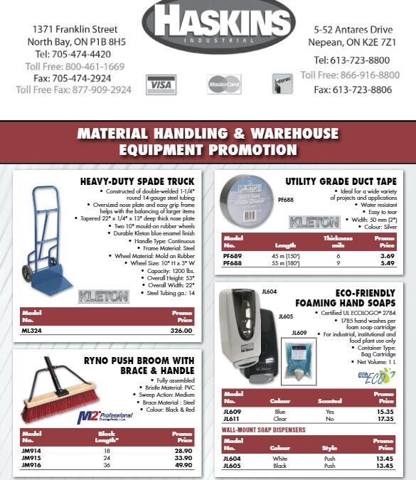 Q4 Shop Essentials